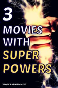 3 movies with superpowers