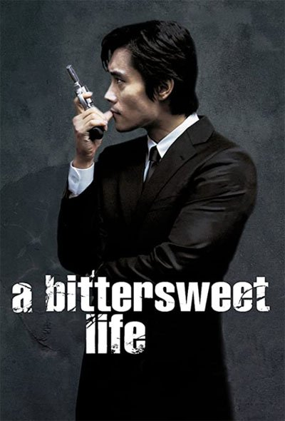 A Bittersweet Life is an incredible oriental mix of different sensations, a little noir and a little action blended in a piece of art. #MOVIES