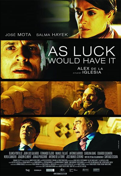 As Luck Would Have It is one of the best film examples of the worst habit of capitalism and mass media today world. #MOVIES