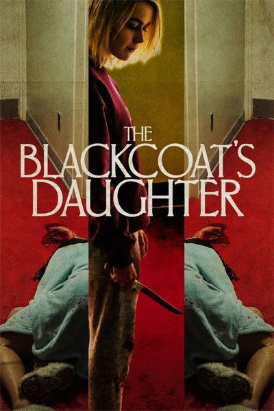 A psychological female horror movie with supernatural nuances, more hinted at than openly stated. #MOVIES