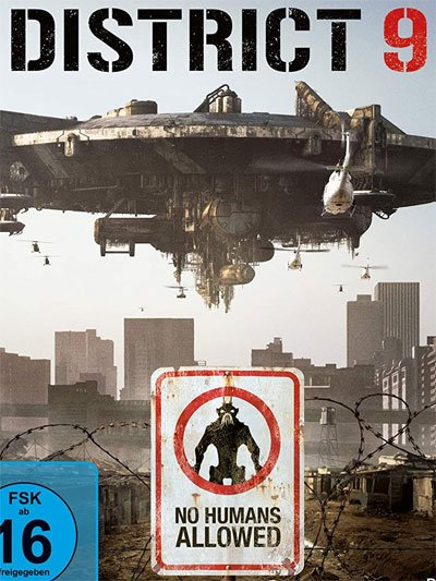 An intelligent Mockumentary Movie and science fiction parody about the horrible District 6 of the 80s. #MOVIES