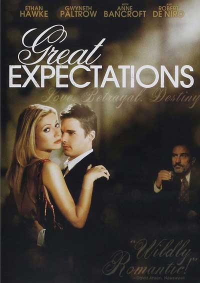 Great Expectations is the love and sexes war story of a young boy growing up in the poorest neighborhoods of a small Florida town. #MOVIES