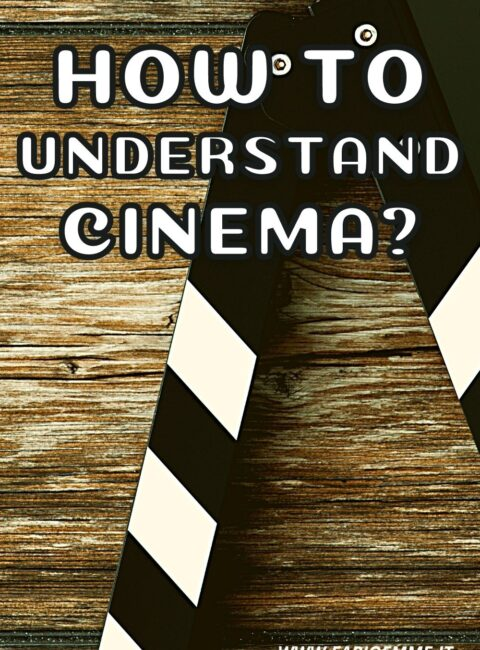 How to understand Cinema_