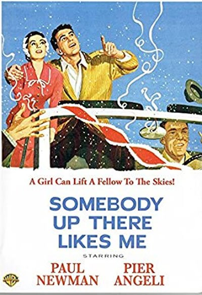 The real life of Rocco Barbella, AKA Rocky Graziano. #MOVIES