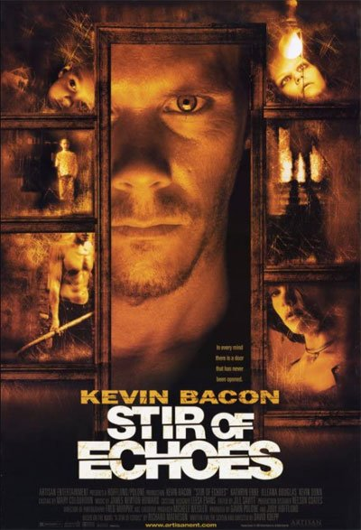 A small big horror movie born from the pen of the superb Richard Matheson, the legendary I am legend author. #MOVIES