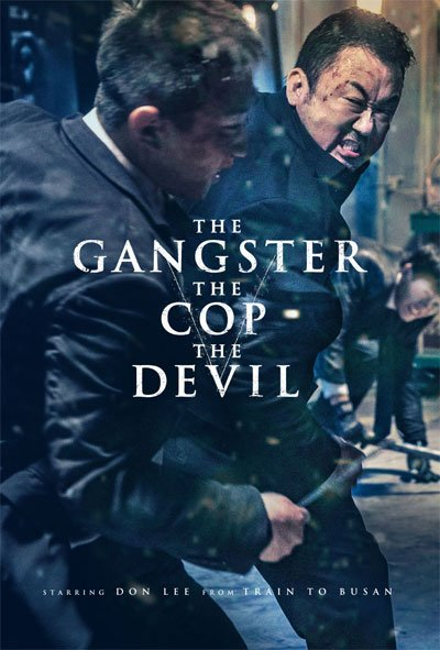 A great action/thriller entertainment show with an intelligent story where cops and criminals blend for a greater good. #MOVIES