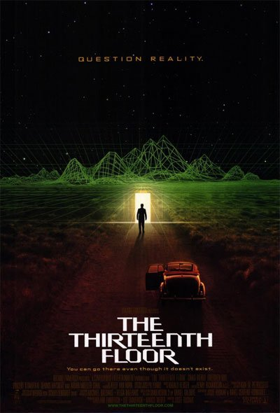 A great mix of genres, alternating between noir and sci-fi in a really successful way. #MOVIES