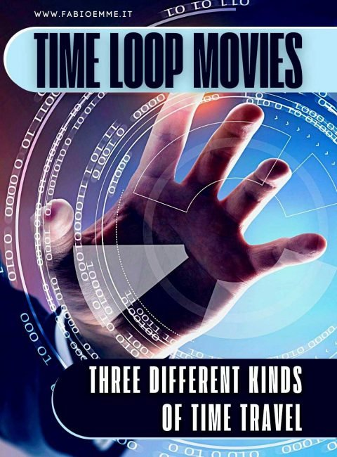 Each film is, in fact, time travel; an endless loop of movies within the same stereotypes. But how many are worth the effort? #MOVIES