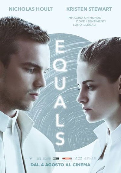 An intriguing heart dystopian cinema utopia analyzed in the unusual light of a true love story. #MOVIES