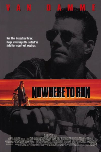 An action western with Jean-Claude Van Damme as a fugitive from justice and a lonely family against the unscrupulous greed of men. #MOVIES