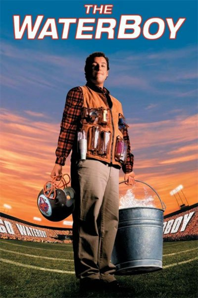 An hilarious football sports comedy populated with characters, each more stupid than the other. #MOVIES