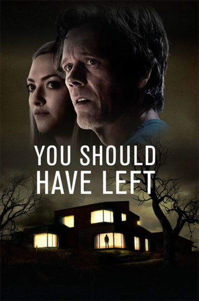 A tense movie and scary family thriller full of good suspense to watch hanging between sci-fi horror and psychological drama. #MOVIES