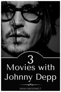 3 Movies with Johnny Depp