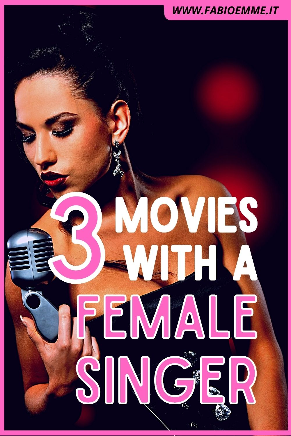 3 Movies with a Female Singer