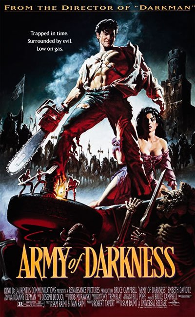 Army of Darkness - Absolute Cult Movie