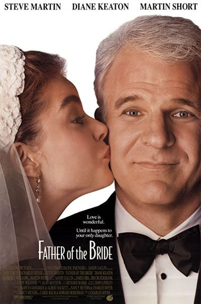 A comedy about marriage and family for what is almost a wedding 101-textbook for future in-laws.  #MOVIES