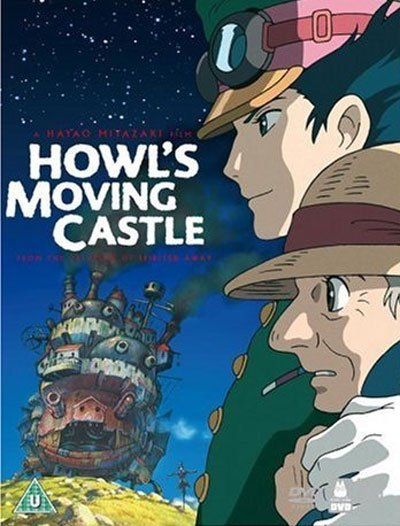 Howl's Moving Castle is a succession of brilliant ideas on magic, innocence, and the desire for youth. All themes that have always been dear to Miyazaki.