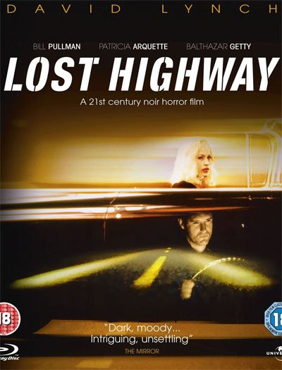 Lost Highway - Absolute Cult Movie