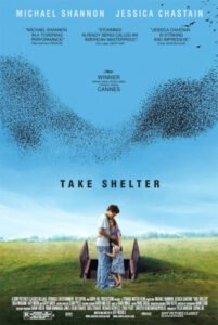 An exciting, tense, and delicate mystery, keeping an ordinary common profile, with a small family against something bigger than them. #MOVIES