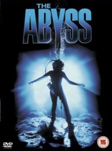 An extraordinary true masterpiece sci-fi action by James Cameron, with an intriguing plot taking place in the Caribbean Sea area. #MOVIES