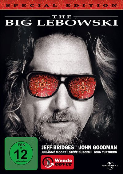 The Big Lebowski - Absolute Cult Movie