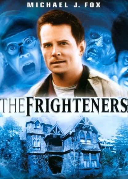 The Frighteners is a rocky and funny ghost movie directed by Peter Jackson, starring the amiable Michael J. Fox. #MOVIES