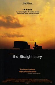 An on-the-road movie with an ordinary-common hero matching against nostalgia and time flow in a journey from Iowa to Wisconsin. #MOVIES