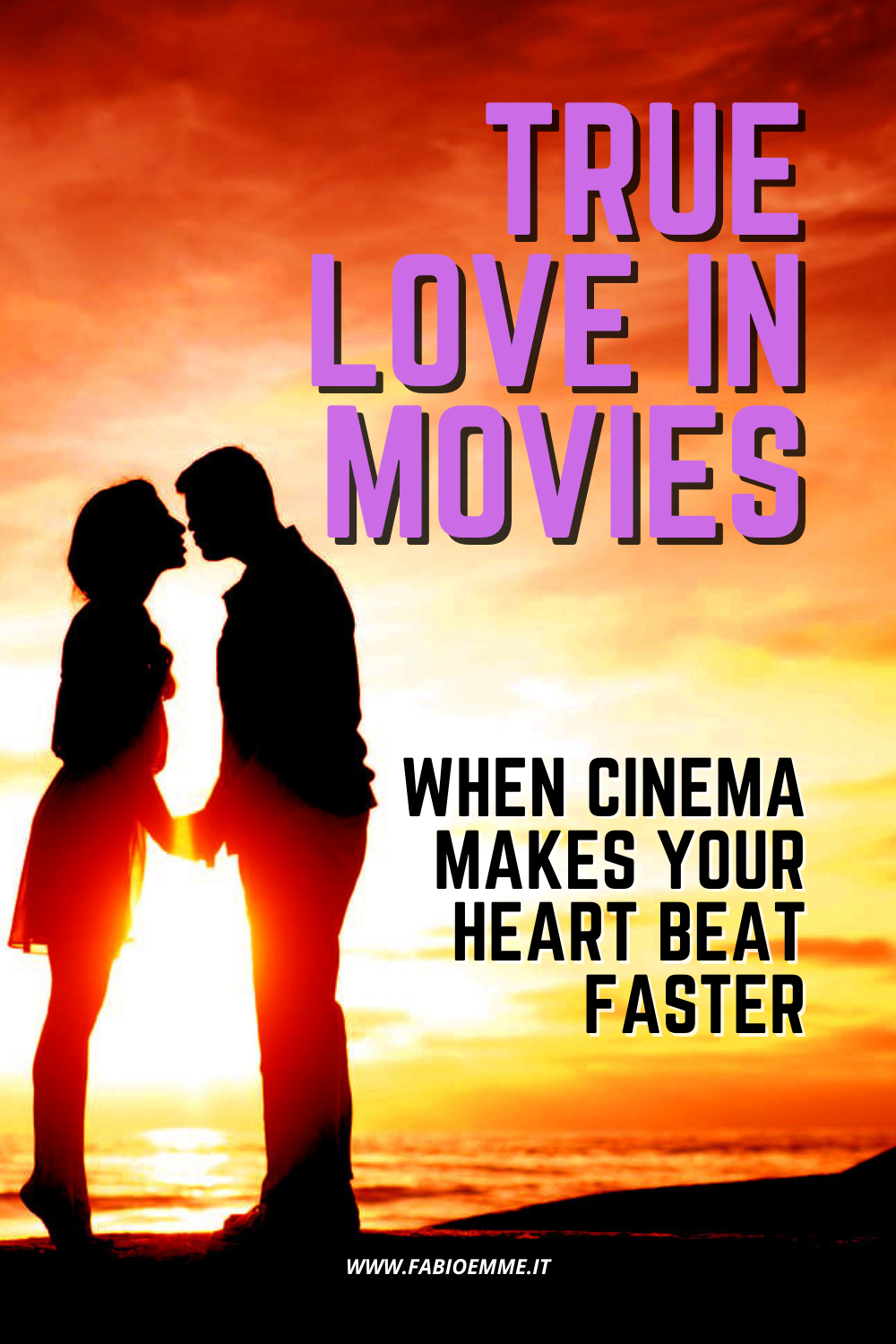 As in life three different movies about the reasons of the heart never have peace in the eternal search for true love at cinema. #MOVIES