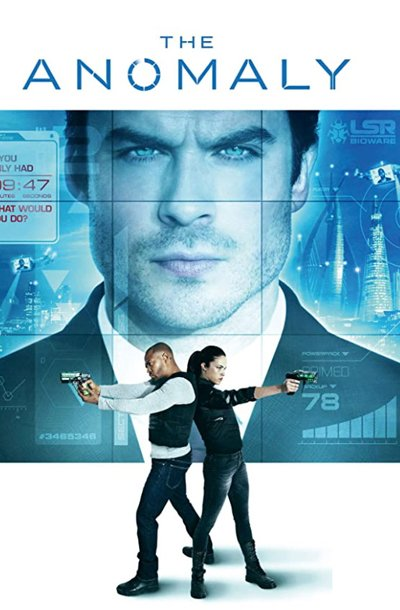 Enjoyable action sci-fi movie to watch in one breath with a thriving futuristic atmosphere.