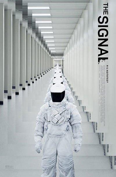 Great sci-fi movie by William Eubank.