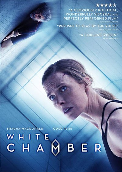 An excellent sci-fi revolution film investigating the theme of abuse of prisoner, kidnappings, and torture with imagination.