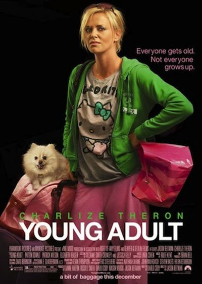 A bitter sweet mature comedy about the wrong growth of a woman, unable to find her purpose and mentally stopped in her adolescence. #MOVIES