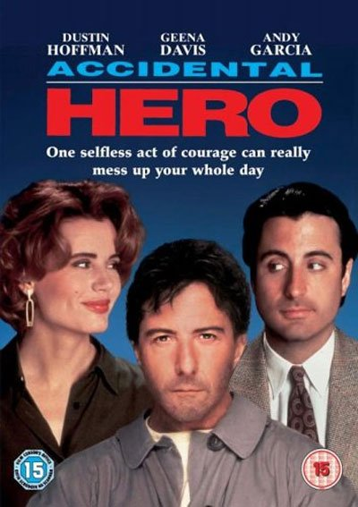 A crackling comedy about an accidental hero and the euphoria and bogus feelings of TV and the world of information. #MOVIES