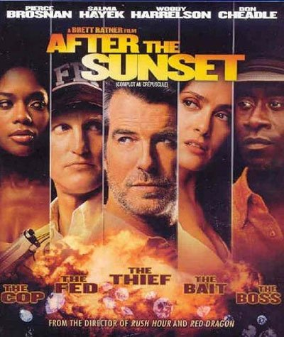 After the sunset of their criminal career, a couple of lovers/thieves decide to settle permanently in the Bahamas.
