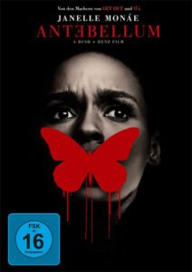 Antebellum is a great thriller and a story of racism with two movies in one that function like rivers that flow side by side. #MOVIES