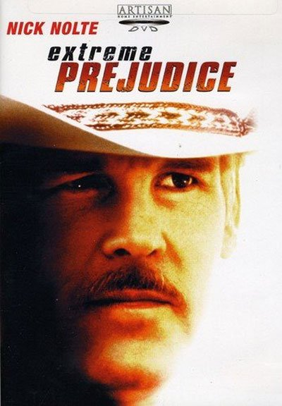 Incredible action-movie with modern western's atmosphere and tension, full of iconic characters and breathtaking sequences.