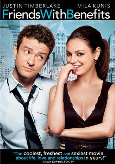 Funny romantic comedy made of direct and sincere dialogues with two beautiful protagonists at ease in their lover's role. #MOVIES