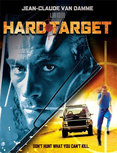 Hyperkinetic and exciting action movie full of fight sequences, shootings, and chases in John Woo's pure oriental style. #MOVIES
