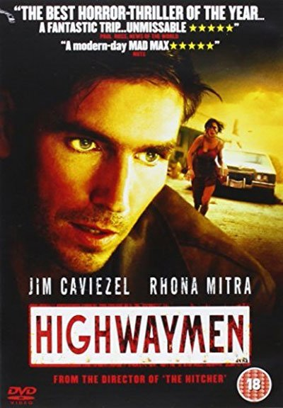 Atypical serial killer movie with the assassin driving the same murder weapon, a car that he now considers as part of his own tortured body. #MOVIES