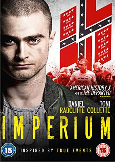 A disturbing thriller and portrait of US racism supremacist