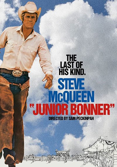 Junior Bonner is a thrilling twilight modern western, without gunslingers or cowboys, but only tough men willing to live in the real American Way despite any consequences.