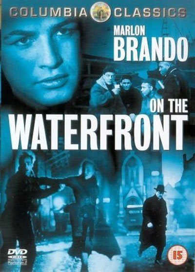 On the Waterfront of the port of Hoboken, a failed boxing champion is searching for redemption. #MOVIES