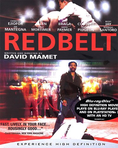 A great martial arts movie about dignity and respect against easy money and the hypocrisy of the sports world.