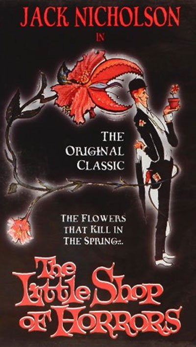 An unforgettable black comedy of the 60s, a perfect evil parody of pursuit of success and career at any cost. #MOVIES