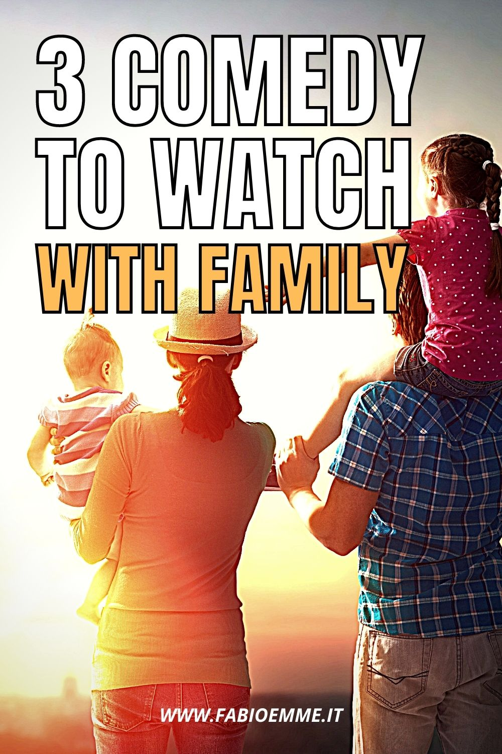 In these lockdown times you looking for a movie that can make everyone close to you happy? 3 Comedy to watch with family. #MOVIES