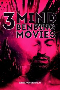 We are not always looking for simple story explained logically. If this is your case, 3 Mind-Bending Movies you may have missed. #MOVIES