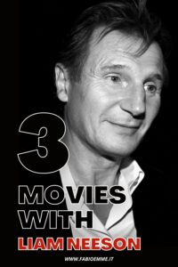 An actor that all cinema lovers have come to know, protagonist of complex movies like Excalibur and Mission and films for the general public such as The Phantom Menace and Batman Begins. 3 Movies with Liam Neeson for you that you may have missed over the years and should definitely watch. #MOVIES