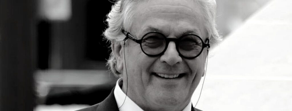 George Miller, A series of comparing two movies both directed by the same director, with the difference in the money available to produce it. #MOVIES