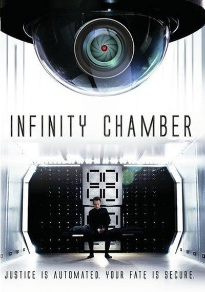 A man is kept prisoner in a room by a machine beyond his will, also remembering the same fate as his father. #MOVIES