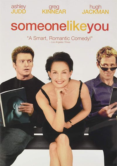 A rom-com full of confused and lost characters about their feelings, yet funny confident that they fully understand life. #MOVIES